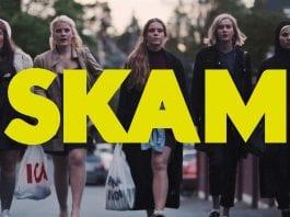 Norske serie SKAM